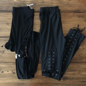 2 legging bundle
